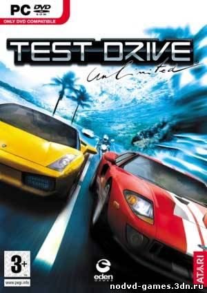 Скачать русификатор звука для test drive