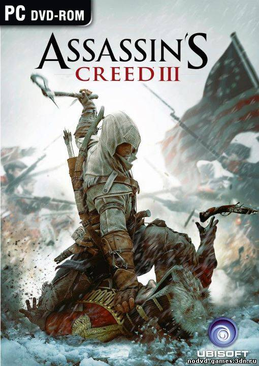 Assassin's Creed 3: Трейнер/Trainer (+9) [1.01]
