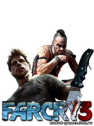 Патч Far Cry 3 v1.01 [Patch]