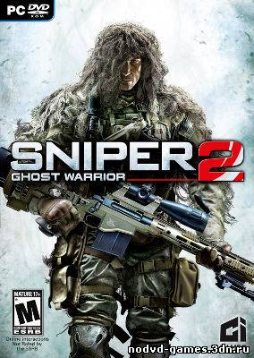 NoDVD, таблетка для Sniper: Ghost Warrior 2 [v1.0 EN]
